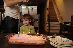 Jackson Priest's fourth birthday, Tuesday, Dec. 22, 2015 at Priest Palace in Louisville.