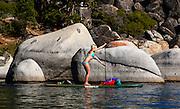 Amie Engerbretson<br /> Lake Tahoe, California