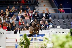 Wulschner, Holger (GER) BSC Cavity<br /> Göteborg - Gothenburg Horse Show FEI World Cups 2017<br /> © Stefan Lafrentz