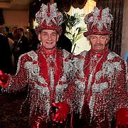 NLD/Noordwijk/20110924 - Kika Grand Gala 2011, gebroeders Grimm