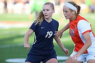 WSOC: Carroll University (Wisconsin) vs. Wheaton College (Illinois) (10-07-17)