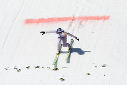 Adam MALYSZ of Poland during Flying Hill Individual Final Round at 4th day of FIS Ski Jumping World Cup Finals Planica 2011, on March 20, 2011, Planica, Slovenia. (Photo By Matic Klansek Velej / Sportida.com)