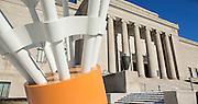 KANSAS CITY, MO:  The Nelson-Atkins Museum in Kansas CIty, Missouri