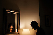 Christos Voudouris / Behind the scenes / Love is Strange