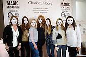 Dry Sheet Mask launch