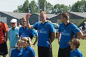 Kaatsen Heren Hoofdklasse VF Bolsward 2017