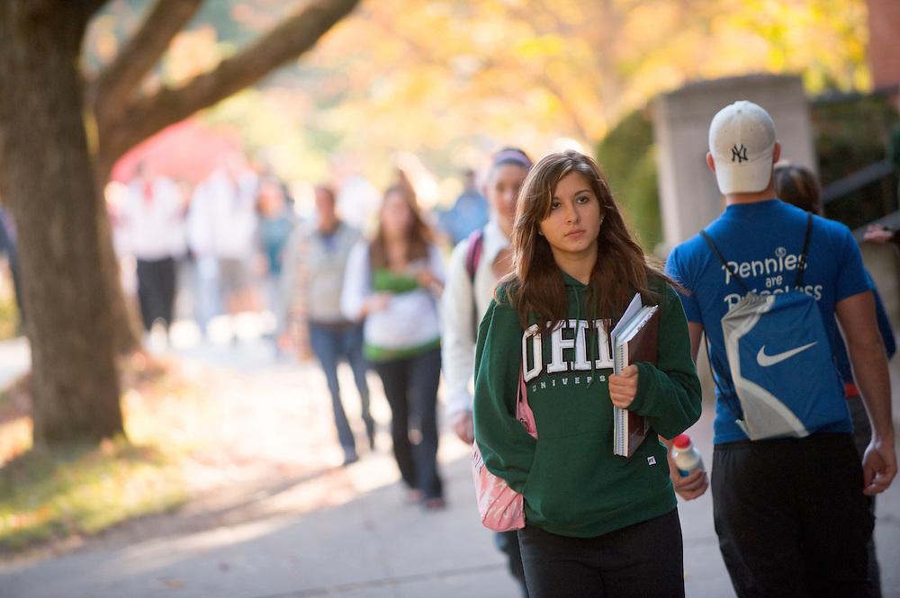 Campus Fall...Bri Nadsady