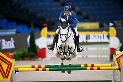 Ahlmann, Christian (GER) Aragon Z<br /> Stuttgart - German Masters 2016<br /> © www.sportfotos-lafrentz.de