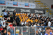 Trofeo delle Regioni &quot;Cesare Rubini&quot; 2017<br /> Lombardia - Lazio<br /> Finale 1 - 2 posto Maschile<br /> FIP 2017<br /> Roseto degli Abruzzi, 17/04/2017<br /> Foto Ciamillo-Castoria