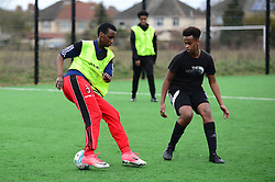 Bristol Rovers Community Trust - Mandatory by-line: Dougie Allward/JMP - 10/03/2018 - FOOTBALL - Horfield Leisure Centre - Bristol, England - Bristol Rovers v Northampton Town - Bristol Rovers Community Trust