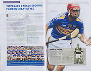 All Ireland Senior Hurling Championship Final,.06.09.2009, 09.06.2009, 6th September 2009, 6092009AISHCF1, Minor Galway 2-15, Kilkenny 2-11, Senior Kilkenny 2-22, Tipperary 0-23,
