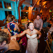 Images from Janet and Jackie's wedding at Pepper Plantation Pavillion in Mt. Pleasant, South Carolina.