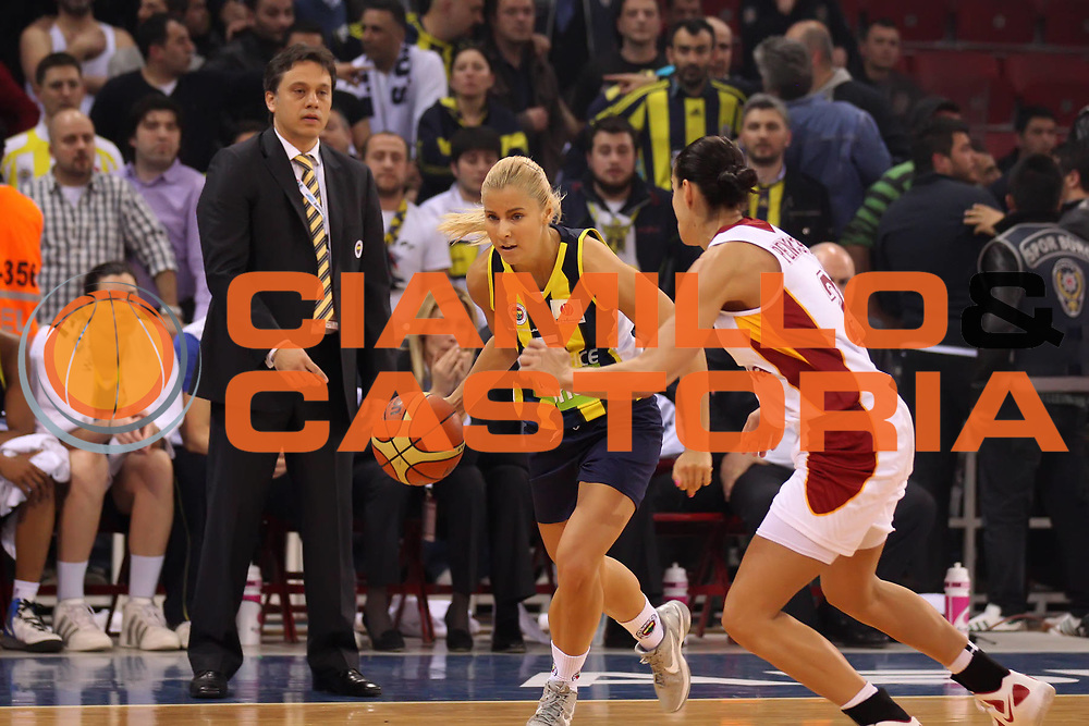 DESCRIZIONE : Istanbul Fiba Europe Euroleague Women 2011-2012 Final Eight Galatasaray MP Fenerbahce<br /> GIOCATORE : Elina Babkina<br /> SQUADRA : Fenerbahce<br /> EVENTO : Euroleague Women<br /> 2011-2012<br /> GARA : Galatasaray MP Fenerbahce<br /> DATA : 29/03/2012<br /> CATEGORIA : <br /> SPORT : Pallacanestro <br /> AUTORE : Agenzia Ciamillo-Castoria/ElioCastoria<br /> Galleria : Fiba Europe Euroleague Women 2011-2012 Final Eight<br /> Fotonotizia : Istanbul Fiba Europe Euroleague Women 2011-2012 Final Eight Galatasaray MP Fenerbahce<br /> Predefinita :