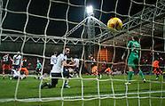 Preston North End v Sheffield Wednesday 311216