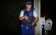 Auckland-One dead following incident at Blockhouse Bay