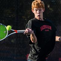 2017 CHSAA Fairview State Tennis