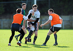 Auckland-Rugby, Ireland training, June 7