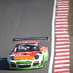 Trackspeed, Jon Minshaw & Phil Keen, Porsche 997GT3R, GT3 during qualifying and practice at the first round of the Avon Tyres British GT Championship held at Oulton Park, Cheshire, UK on the 30th March 2013 WAYNE NEAL | STOCKPIX.EU