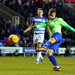 Reading v Cardiff City