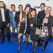 NLD/Amsterdam/20170327 - Strong Women Award 2017,