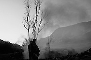 Balakot, Nov. 2005