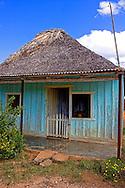 Farm house near Pons, Pinar del Rio, Cuba.