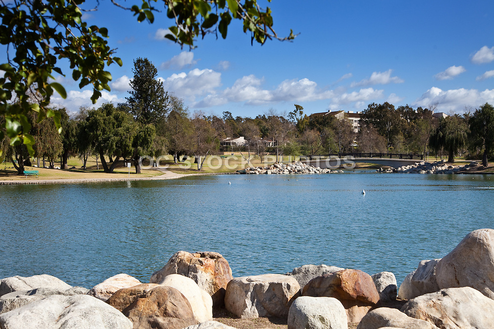 William R. Mason Regional Park, Irvine California