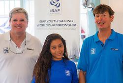 31BIZSailorBlancaVelasquezFemaleBIZBV129.07.200015Laser Radial<br /> Eduardo Sylvestre (BRA)<br /> Tim Cross<br /> Prizegiving<br /> <br /> <br /> ISAF Emerging Nation Program<br /> National Sailing Academy Antigua