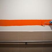 La ligne orange - 1%