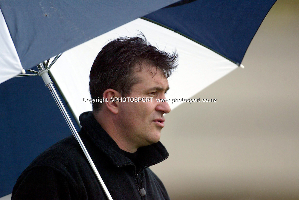 20  May 2003, Eden Park, Auckland, New Zealand.<br />