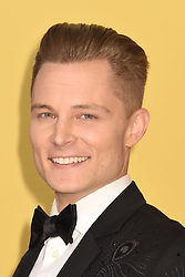Frankie Ballard bei den 50. Country Music Awards in Nashville / 021116<br /> <br /> *** Country Music Awards 2016, Nashville, USA, November 2, 2016 ***