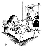 Best of Punch : Classic Cartoons