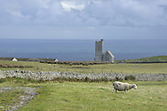 St Helen's Church, Lundy, Devon