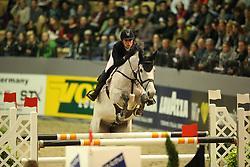 Krause, Mascha (GER), Bolanda<br /> Neumünster - VR Classics 2016<br /> Championat der Pferdestadt Neumünster<br /> © www.sportfotos-lafrentz.de / Stefan Lafrentz