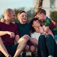 Wright Family Shoot 2018