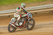 Latus Motors Racing Flat Track Du Quoin Mile Race July 4, 2015