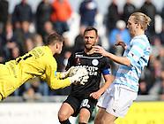 28 Mar 2016 FC Helsingør - Silkeborg IF