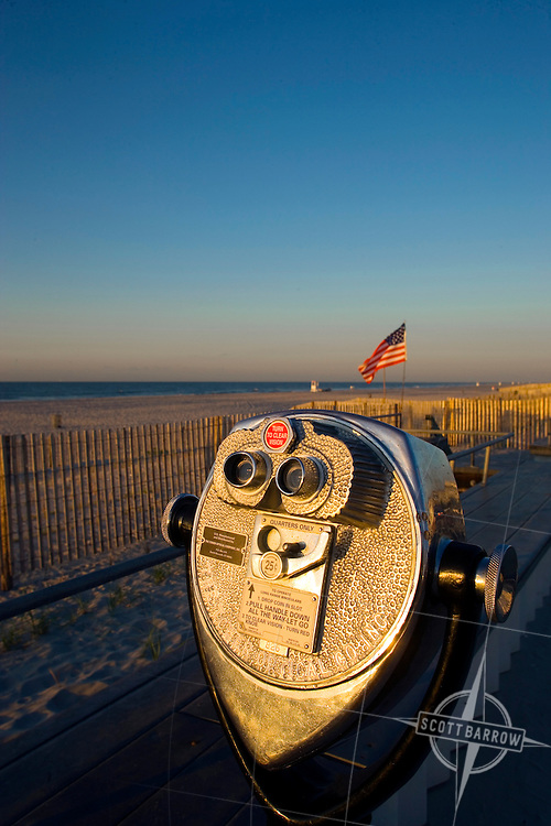 25 Cent Viewer, Brigantine Beach, NJ