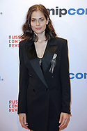 17.10.2017; Cannes, France: YULIA SNIGIR<br /> attends The World's Entertainment Content Market held in Palais de Festival, Cannes<br /> Mandatory Credit Photo: &copy;NEWSPIX INTERNATIONAL<br /> <br /> IMMEDIATE CONFIRMATION OF USAGE REQUIRED:<br /> Newspix International, 31 Chinnery Hill, Bishop's Stortford, ENGLAND CM23 3PS<br /> Tel:+441279 324672  ; Fax: +441279656877<br /> Mobile:  07775681153<br /> e-mail: info@newspixinternational.co.uk<br /> Usage Implies Acceptance of Our Terms &amp; Conditions<br /> Please refer to usage terms. All Fees Payable To Newspix International