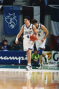 Qualif. Campionato Europeo Siena 1998 Italia-Georgia<br /> german scarone