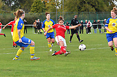 Parkwood Ladies v Charlton Athletic Women