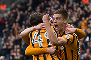 Hull City v Norwich City 100318