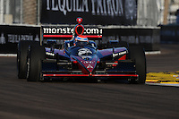 Rafael Matos, Indy Car Series