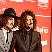 NLD/Amsterdam/20150202 - Edison Awards 2015, Tangerine