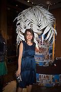 HADLEY FREEMAN, Mulberry hosts the book launch of ' The Meaning of Sunglasses by Hadley Freeman. Mulberry shop. 41-42 New Bond St. London. 14  February 2008.  *** Local Caption *** -DO NOT ARCHIVE-© Copyright Photograph by Dafydd Jones. 248 Clapham Rd. London SW9 0PZ. Tel 0207 820 0771. www.dafjones.com.