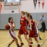 Convent JV: Tuesday, Feb 7 at 4pm