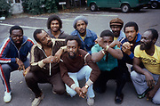 Toots Hibbert - Toots and the Maytals UK session 1981