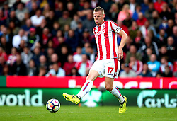 Ryan Shawcross of Stoke City - Mandatory by-line: Robbie Stephenson/JMP - 19/08/2017 - FOOTBALL - Bet365 Stadium - Stoke-on-Trent, England - Stoke City v Arsenal - Premier League