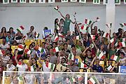 DESCRIZIONE : Ragusa Qualificazione Europei Donne 2015 Italia Lettonia Italy Latvia<br /> GIOCATORE : Tifosi<br /> CATEGORIA : Tifosi<br /> EVENTO : Qualificazioni Europei Donne 2015<br /> GARA : Italia Lettonia Italy Latvia<br /> DATA : 25/06/2014 <br /> SPORT : Pallacanestro<br /> AUTORE : Agenzia Ciamillo-Castoria/GiulioCiamillo<br /> Galleria : FIP Nazionali 2014<br /> Fotonotizia : Ragusa Qualificazioni Europei Donne 2015 Italia Lettonia Italy Latvia<br /> Predefinita: