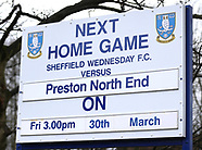 Sheffield Wednesday v Preston North End - 30 March 2018